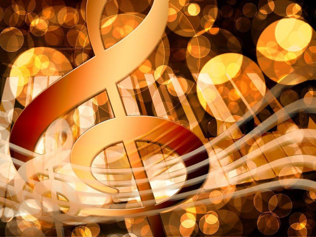 de magische kracht van muziek